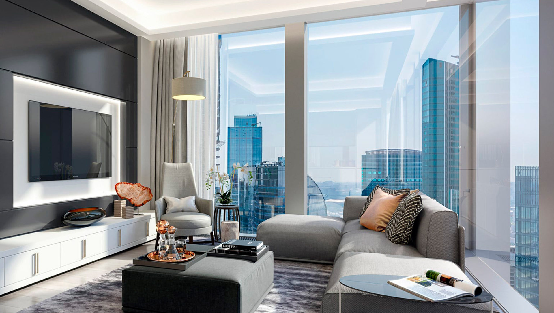 Продажа апартаментов в турции миллениум плаза дубай