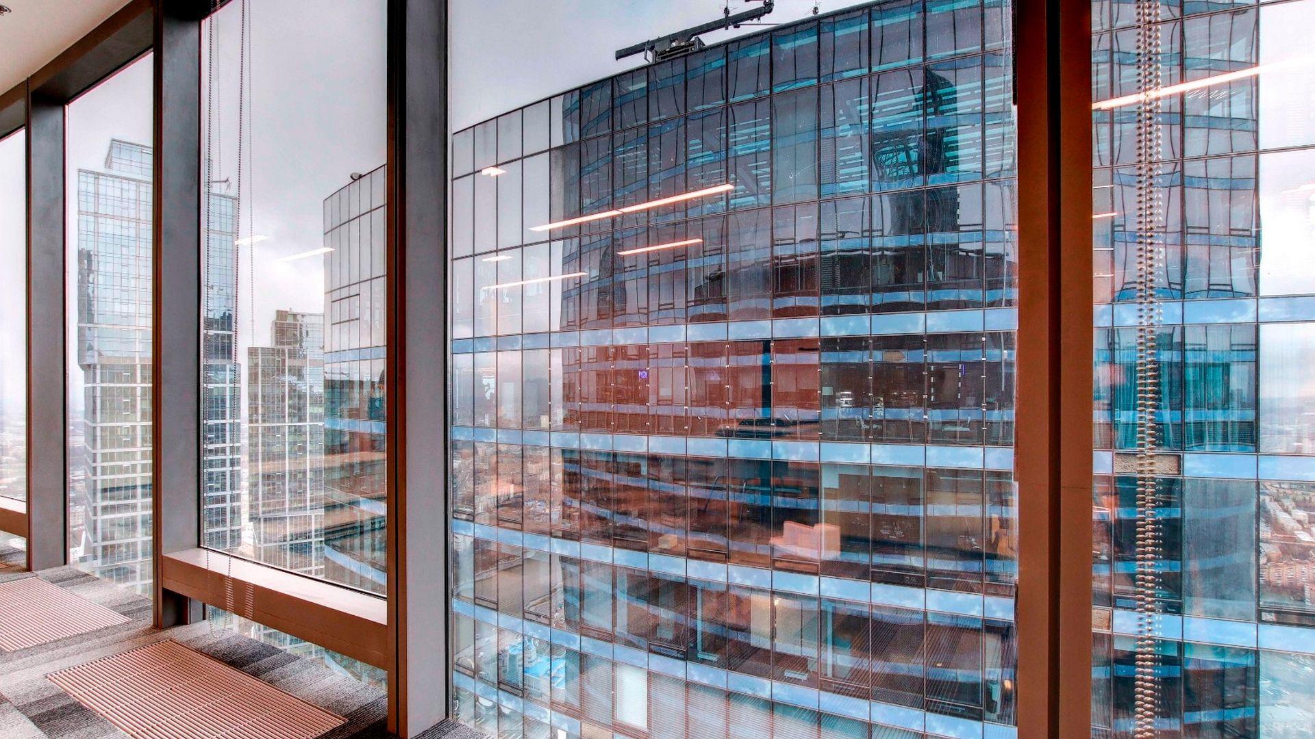 башня федерация бассейн фото вика овсом